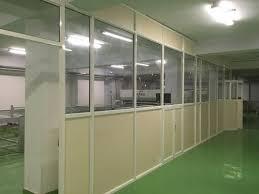 aluminum office partitions. aluminum office partition get best quote partitions