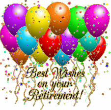 retirement banner clipart congratulations happy retirement clip art clipart vector design