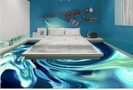 3d design bedroom. 3D Floor Art - Flooring Tiles For Bedrooms 3d Design Bedroom