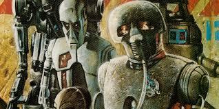 Resultado de imagem para star wars droids