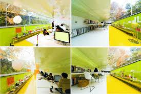 selgas cano architecture office. Selgas Cano Architecture Office I