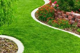 ideas for garden edging windy gardens