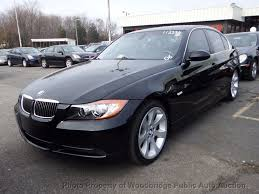 BMW 3 Series 2006 bmw 3 series mpg : 2006 Used BMW 3 Series 330i at Woodbridge Public Auto Auction, VA ...