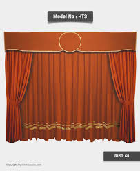 home theater curtains ht3