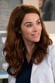 Megan Hunt | Grey's Anatomy Universe Wiki | Fandom