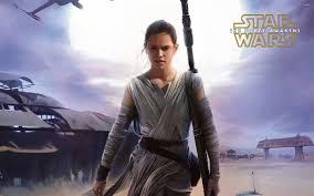 Rey - Rey Skywalker Wallpaper Pc ...