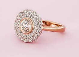 these are rings that dazzled and delighted us but more so offered us the opportunity to design