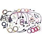 amazon com american autowire 510089 wiring harness for chevy Painless Wiring Harness 1953 Chevy Truck american autowire 500560 truck wiring harness for 60 66 chevy painless wiring harness 1953 chevy truck