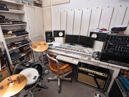 264 Best Music Studios Images On Pinterest Studio Regarding Bedroom  Inspirations 10 ...