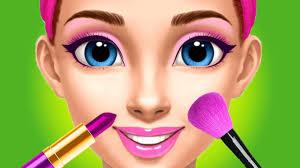 princess gloria makeup salon best friends spa fun makeup games for s