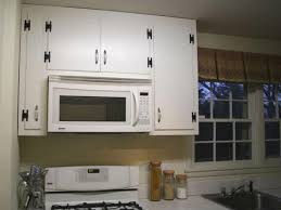 over the range cabinet.  Range Install AboveRange Convection Oven And Cabinet Intended Over The Range G