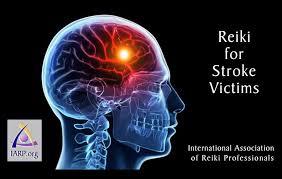 adding reiki to the stroke reery rehabilitation process