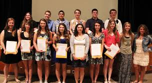 phoenix high school juniors earn accolades oswego county today phoenix high school juniors recently earned scholarships recognizing them for their leadership innovation community
