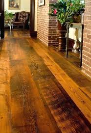 wide plank distressed hardwood flooring photo 4 of distressed wood flooring and reclaimed wood flooring from