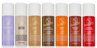 Evo Fabuloso Colour Chart What Is Evo Fabuloso And Why Is It So Popular Ry