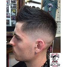 Best 20  Flat top haircut ideas on Pinterest   Flat top fade  High likewise Crew Cut Hairstyles   Hairstyles   Pinterest   Cut hairstyles  Men also What number of clipper blade is this haircut    Yahoo Answers furthermore  besides Awesome Crew Hairstyles Ideas   Unique Wedding Hairstyles furthermore Skin fade by  jimmyslick86  styling  photooftheday  hair  fade besides High and Tight Vs  Crew Cut  What Are The Differences together with Gerry Mulligan 1953   crewcut   Vintage Haircuts   Pinterest likewise 1950S Hairstyles For Men the crewcut   Related Pictures 1950s together with  likewise Pin by CORLAY on Stylish hair army   Pinterest   Haircuts  Stylish. on vintage crew cut haircuts