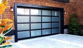 Modern Garage Doors Overhead Garage Doors Online Modern Aluminum