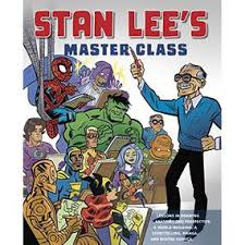 stan lee s master cl how to draw ics image