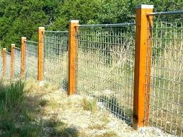Welded Wire Fence Gate Build Best Fence Design 2018
