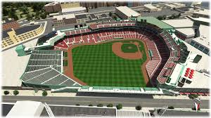 Fenway Park Seating And Ticket Pricing Boston Red Sox