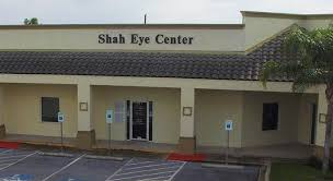 more information about shah eye center weslaco tx