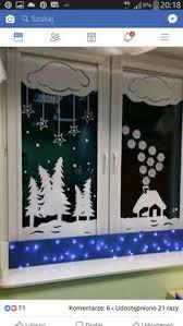 Die 39 Besten Bilder Von Weihnachtsfenster In 2019