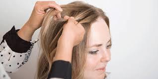 Hairstyle 5 Tipů Na Letní účesy Které Vytvoříte Do 5 Minut