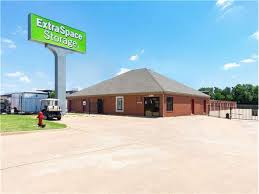 image of extra e storage facility on 5700 n clen blvd in oklahoma city ok