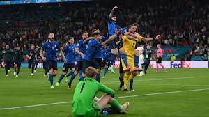 Euro 2020 final: Italy crowned champion ...