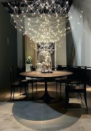 dining room modern lighting best