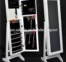 jewelry armoire over the door door jewelry armoire mirror huksf com elegant over the mirrored in