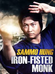 Iron fisted angels movie