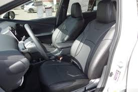 Clazzio Leather Seat Covers - Photo Gallery