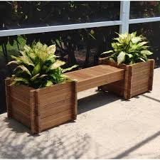 Decorative Planter Boxes Cheap Planter Box Bench Find Planter Box Bench Deals On Line At 10