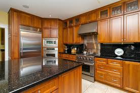 What Height Are Kitchen Cabinets