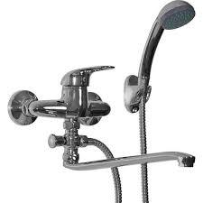 <b>Смеситель для ванны MIXLINE</b> ML05-02 522143 в Краснодаре ...