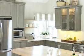 professionally painted kitchen cabinets cost