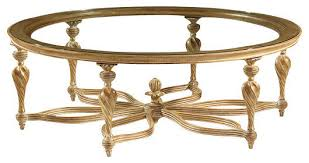 french neoclassic coffee table