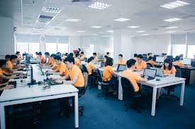 software company office. PowerGate Is Best Defined As Youthful, Ambitious, Amiable And Passionate. Not To Mention, It Inherits Its Qualities From People Who Have A Strong Drive Software Company Office 2