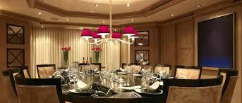 statement lighting. Luxury Dining Room Lighting Ideas Statement N