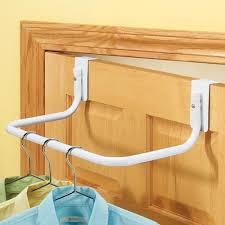 over the door hanger clothng rack rod closet organzer closet door parts antique brass front door