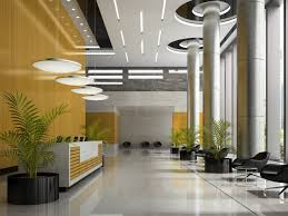 Office reception area design Entrance Eliminate Points Of Confusion In Office Reception Layout Officespace Software Office Layout Tricks For An Impressive Reception Area
