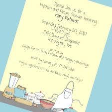 Bridal Event Gift Card Wedding Shower Invitation Wording Spanish