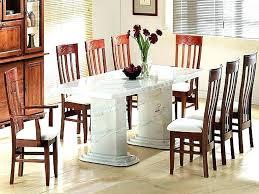 unique kitchen table sets unique dining table sets white marble top dining room table unique dining