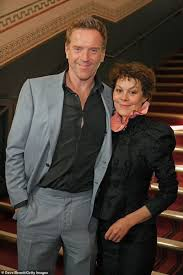 Happy Anniversary Damian Lewis and Helen McCrory – July 4, 2019 – Damian  Lewis