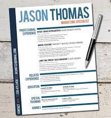 Sales Marketing Cv The Jason Resume Design Template Business Sales Marketing