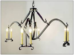 iron pendant light chandelier wrought iron pendant lights forge lighting blue chandelier hand forged iron lighting