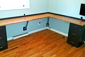 build a home office. Build Office Desk Wall Mounted Corner Inside How To An Remodel 13 A Home