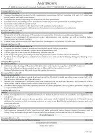 Sample Resume For Internal Auditor Sample Resume For Internal