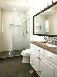 complete bathroom remodel. Plain Remodel Bathroom Tile Remodel The Renovations Walk In Shower Complete  Renovation Prepare For Complete Bathroom Remodel N
